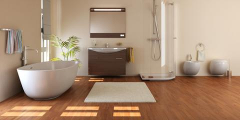 Is Hardwood Flooring Right for Your Bathroom?, Springfield, Massachusetts