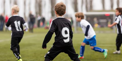 Why Should You Skip Sports Drinks for Your Children?, Miami, Ohio