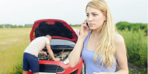 Why Is Your Vehicle Misfiring?, Greensboro, North Carolina