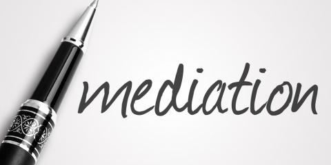 When It Comes to Family Law, Is Mediation Right for You?, Bridgeport, Connecticut
