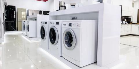 Tips to Know Before Buying an Appliance From a Sales Professional, Hackett, Arkansas