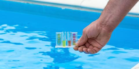 3 Essential Pool Supplies You Need for Upkeep, Kihei, Hawaii