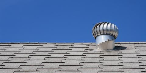 How Heat & Humidity Can Damage Roofing Materials, Columbus, Ohio