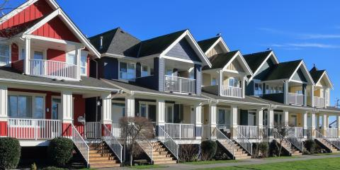 3 Reasons You Should Build a Townhouse, Lincoln, Nebraska