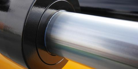 5 Frequent Causes of Hydraulic Cylinder Failure, Fairfield, Ohio