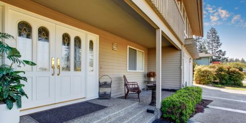 How to Choose the Right Entry Door for Your Home, Green, Ohio