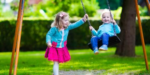 4 Reasons to Enroll Your Child in Summer Day Care, St. Charles, Missouri