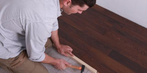 Top 3 Reasons to Replace Hardwood Flooring, Waterbury, Connecticut