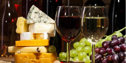 4 Food & Wine Pairing Tips From Hidden Lake Winery, Sugar Creek, Illinois