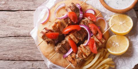 4 Health Benefits Greek Food Can Provide, New York, New York