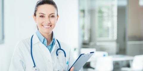 What Should I Know About a General Health Exam?, Seattle, Washington