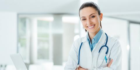 Top 3 Factors to Look for in a Sports Doctor, Fairbanks, Alaska