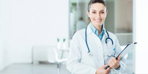 What Makes a Career in Health Care So Rewarding?, White Plains, New York