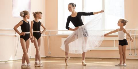 3 Ways Dance Classes Improve Self-Confidence, Trumbull, Connecticut