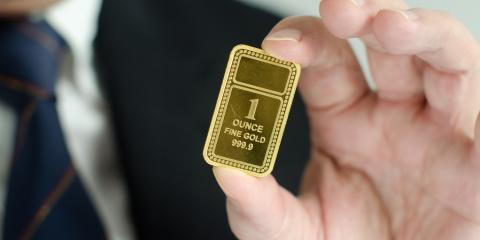 How to Determine the Authenticity of Gold Bullion, Florence, Kentucky