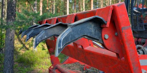 3 Crucial Land Clearing Tools, ,