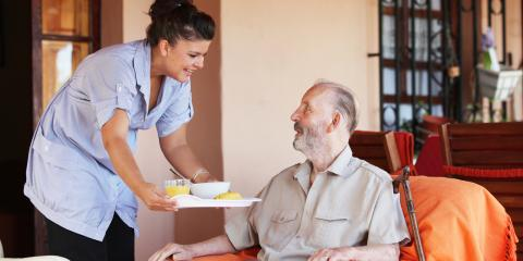 Why Independence Is Important for Seniors, Medina, Ohio