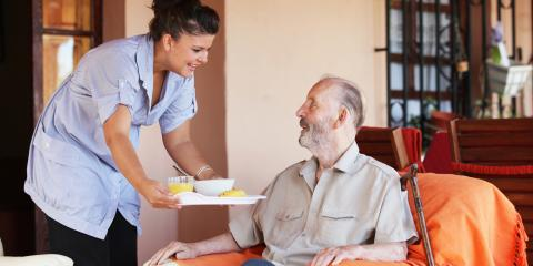 How to Talk to a Senior About In-Home Care, Ferguson, Missouri