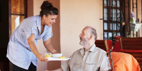 3 Tips for Discussing Home Health Care With a Senior Parent, New City, New York