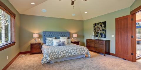 How to Choose an Interior Painting Color, Maplewood, Minnesota