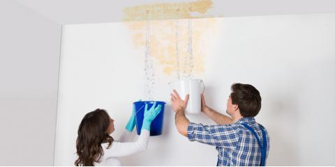 3 Tips to Combat Water Damage, Dothan, Alabama