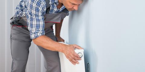 Heat Pump Emergency Setting FAQ, London, Kentucky