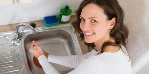 3 Drain Cleaning Tricks That Really Work, Anchorage, Alaska
