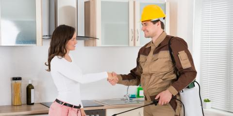 3 Questions You Need to Ask Your Pest Control Company, Oshkosh, Wisconsin