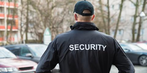 4 Reasons to Hire Security Guards for Your Store, Atlanta, Georgia