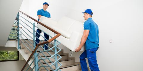 Barry's Moving, Inc., Moving Companies, Real Estate, Brooklyn, New York
