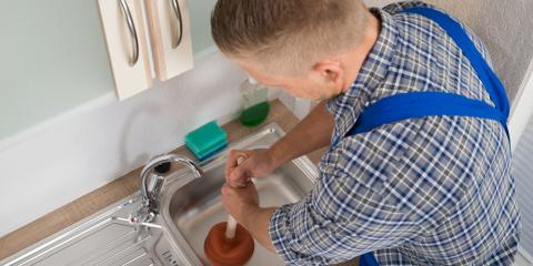Wethersfield Plumbers Offer 5 Signs Your Sewer Line Is Clogged, Wethersfield, Connecticut