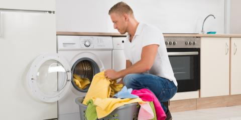 4 Benefits of Getting Your Dryer Vent Cleaned, Anderson, Ohio