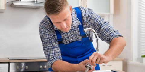 Should You Replace Your Old Plumbing? , Lexington, Kentucky