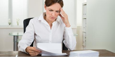 Why You Should Hire a Lawyer When Declaring Bankruptcy, Somerset, Kentucky