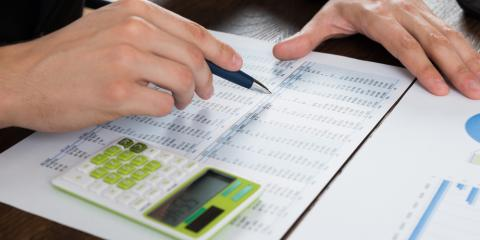 4 Benefits of Outsourcing Your Bookkeeping Needs, Silver Spring, Maryland