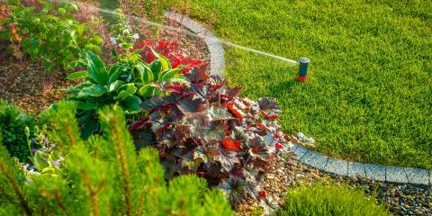 3 Tips for Designing & Using an Irrigation System, Rehobeth, Alabama