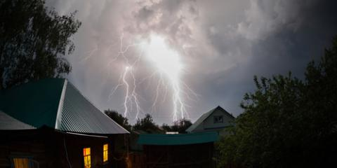 3 Steps Roofing Contractors Suggest to Prepare for Spring Storms, Plano, Texas