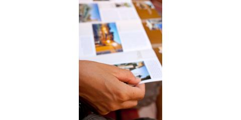 Top 3 Reasons to Use Brochures as a Marketing Tool, Islip, New York