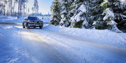 4 Auto Maintenance Tips for Winter, Lincoln, Nebraska