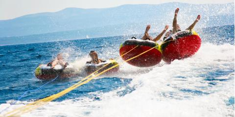 3 Water Sports to Try This Summer With Your New Boat, Wakefield-Peacedale, Rhode Island