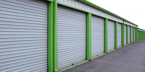 3 Benefits of Renting a Storage Unit When Selling a House, Stevens Creek, Nebraska
