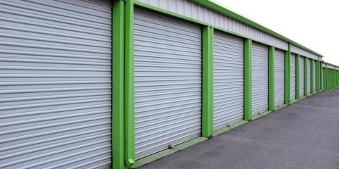3 Factors to Consider When Renting a Storage Unit, Elyria, Ohio