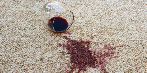 3 Carpet Stain Removal Tricks Shared by Honolulu's Cleaning Professionals, Honolulu, Hawaii