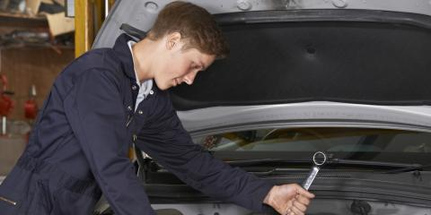 5 Car Repairs You Should Always Leave to a Professional, Burlington, Kentucky