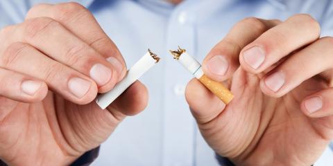 How Smoking Harms Your Dental Health, Middlebury, Connecticut