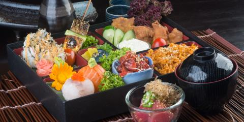 The 5 Rules That Guide Japanese Cuisine, Honolulu, Hawaii