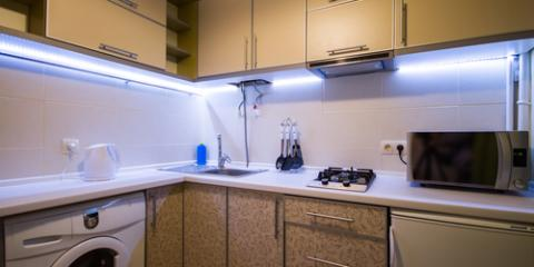5 Design Tips for Cramped Kitchens - Connecticut Kitchen & Bath ...