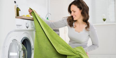 FAQ About Washer & Dryer Replacements, Ham Lake, Minnesota