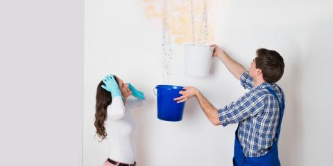 7 Tips to Avoid Water Damage in Your Home , Charlotte, North Carolina