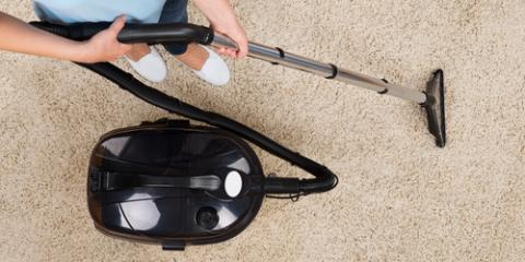 Deep Carpet Cleaning: How Often You Should Do It And Why It Matters, Penfield, New York